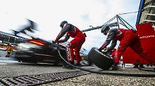 Der Sport-Tag: DTM gerät wegen Abgasreinigung in die Kritik