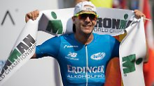 Rekordsieg auf Hawaii: Patrick Lange gewinnt Ironman-WM