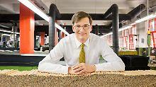 Neuer Faber-Castell-Chef: Rogger setzt auf China und neue Trends