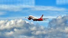 Jobsuche in der Zentrale: Arbeitsagentur öffnet Büro bei Air Berlin
