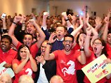 Landtagswahl in Niedersachsen: Sozialdemokraten können wieder jubeln