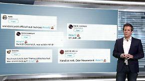 n-tv Netzreporter: Österreich wählt und das Netz ist entsetzt