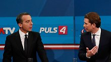 Luxemburg in Sorge: CSU lobt ÖVP, AfD lobt FPÖ, Petry lobt alle
