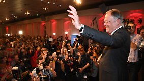 Keine Mehrheit für Rot-Grün: SPD gewinnt Wahl in Niedersachsen klar