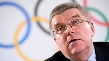 Unbehagen gegen das IOC: Olympia-Gastgeber dringend gesucht