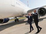 Eigentor des Weltmarktführers: Boeing schenkt Airbus ein neues Flugzeug