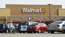 Der Börsen-Tag: Wal-Mart und Cisco glänzen im Dow Jones