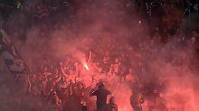 BVB enttäuscht im Hexenkessel: Dortmund droht frühes CL-Aus