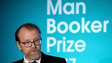 Von Lincoln und Grabgeflüster: Man-Booker-Literaturpreis geht in die USA