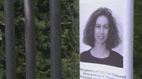 Mordfall im Berliner Tiergarten: Verdächtiger Tschetschene sollte abgeschoben werden