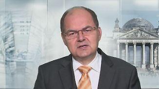 """Christian Schmidt zu Jamaika-Sondierung: """"Seehofer wird in Gesprächen die Akzente setzen"""""""