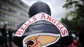 Das war der Morgen bei n-tv: Polizei geht mit Großrazzia gegen Hells Angels vor