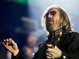 Tochter gewährt Einblicke: Tom Petty in privater Zeremonie beigesetzt