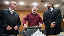 """Prozess vertagt: """"Schweizer Spion"""" hofft auf Bewährung"""
