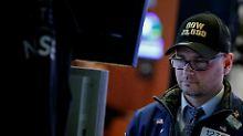 Der Börsen-Tag: IBM gibt Wall Street Schwung