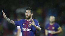 Messi erreicht nächsten Rekord: Chelsea spektakelt, PSG kantert