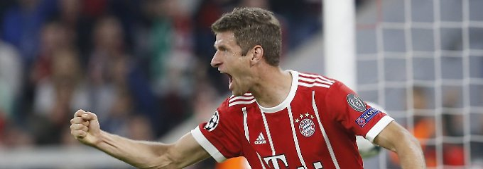 Jupp, der Umbaumeister: FC Bayern rast zurück in die Zukunft