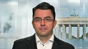 """Thorsten Faas zu Jamaika-Sondierungen: """"Rücken nach rechts lässt Populisten nicht verschwinden"""""""