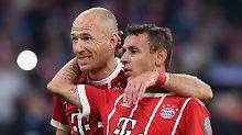 Das bringt der 9. Spieltag: Bei den Heynckes-Bayern läuft was falsch