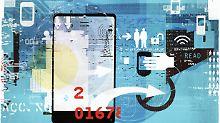 Geschützt durch den VPN-Tunnel: So surft man trotz WLAN-Lücke sicher
