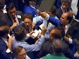 Nasdaq mit neuem Rekord: Wall Street schließt vor Feiertag uneinheitlich