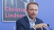 Die Heldenreise der Liberalen: Lindner stellt sich den Schattenjahren