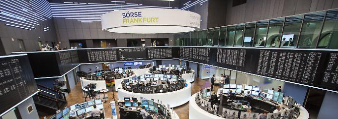 Hohe Erwartungen an Börsenstart: Varta-Debüt endet weniger spektakulär
