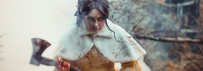 Spukhotel und Horror-Fest: Gruselige Halloween-Events in Deutschland