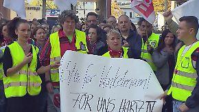 """Gewerkschaft: """"Hohn und Beleidigung"""": Ex-Air-Berlin-Chef kassiert weitere 4,5 Millionen Euro"""