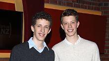 Konzern kauft digitale Lernhilfe: Brüderpaar kassiert Millionen für Mathe-App