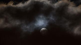 Durchwachsenes Wochenende: Wolken und Regen kühlen die Nacht