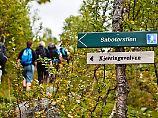 Weg des Telemark-Widerstands: Wandern auf den Spuren der Nazi-Saboteure