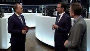 n-tv Zertifikate Talk: Durchstarten mit Stromautos