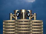 Gewinnplus angepeilt: BMW enttäuscht Anleger