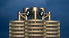 Kartellverdacht: EU sucht bei BMW nach Informationen