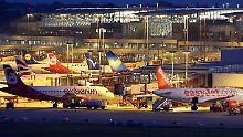 Verhandlungen gehen weiter: Easyjet und Air Berlin sind noch uneins