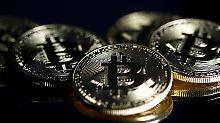 Der Börsen-Tag: Future-Pläne treiben Bitcoin auf fast 6500 Dollar