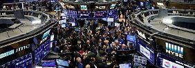 Analysten schicken GE ins Tal: Dow Jones schließt im Minus