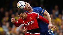 Der Sport-Tag: FC Chelsea spektakelt die Krise weg