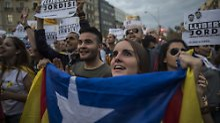 Der Tag: Wikipedia führt Katalonien schon als unabhängigen Staat