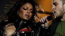 Mach's noch einmal, Justin!: Timberlake darf beim Super Bowl singen