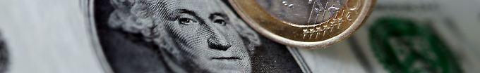 Der Börsen-Tag: 07:59 Eurokurs legt leicht zu