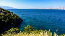 An der kroatischen Adriaküste: Der Restsommer wartet in der Kvarner Bucht