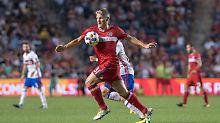 Der Sport-Tag: Schweinsteiger bereitet Chicago Fire Sorgen