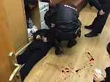 Angriff auf Kreml-Kritikerin: Mann sticht Radiomoderatorin nieder