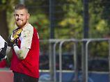 Der Sport-Tag: Hengst Julio beschert Kölns Keeper Horn Geldregen