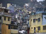 Missverständnis in einer Favela: Polizei erschießt spanische Touristin in Rio