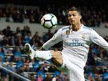 Fifa-Weltfußballer des Jahres: Ronaldo stellt Messis Rekord ein