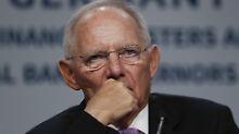 """""""Scherbenhaufen"""" Europa: Gabriel: Schäuble trägt Verantwortung"""