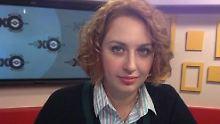 Messerangriff in Radiosender: Ärzte holen russische Journalistin aus Koma